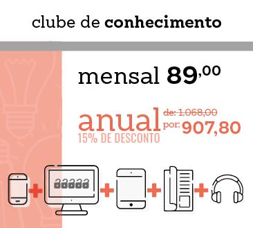 Clube de Conhecimento