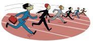 Concorrência e volumes fracos achatam os lucros das corretoras