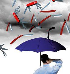 Situações de sinistro em D&O triplicam e seguro encarece