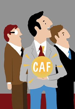 CAF recebe primeiras adesões e promove ajustes