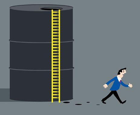 Investidores institucionais fogem da Petrobras
