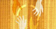 A quatro mãos