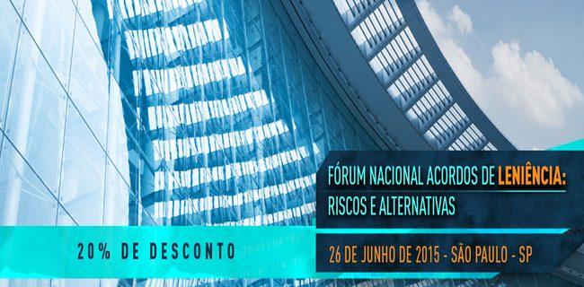 Forum inovações em desempenho juridico