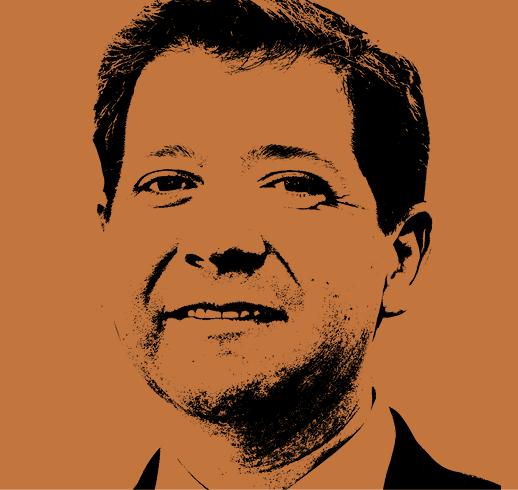 """Florencio Lopez de Silanes É professor da EDHEC Business School (França) e co-autor do estudo """"The European Capital Markets – Study Estimating the Financing Gaps of SMEs"""", juntamente com os professores Joseph McCahery, Dirk Schoenmaker e Dragana Stanišić."""