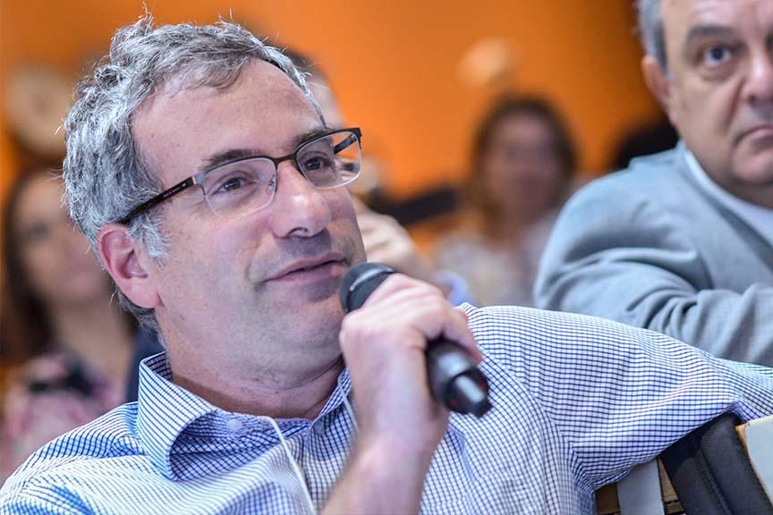 Fabio Alperowitch, sócio da Fama Investimentos