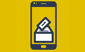 Cinco empresas inauguram sistema de voto a distância