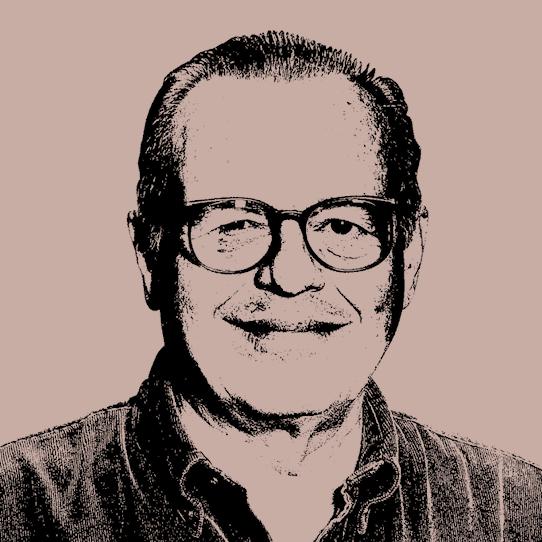 Ney Carvalho (Ilustração: Rodrigo Auada)
