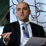 """""""Os RIs têm de se adaptar. Os estrangeiros demandarão cada vez mais informações sobre sustentabilidade"""", Guilherme Nahuz, superintendente de relações com investidores da SulAmérica"""