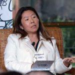 """""""Muitas vezes a boa oportunidade não está na empresa que tem um relatório estruturado"""", Luzia Hirata, equity research analyst do Santander Asset Management"""