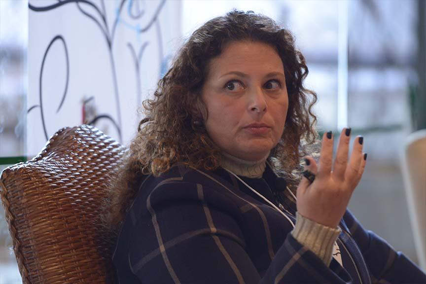 """""""Há uma lacuna grande entre o que a empresa reporta e o que o investidor quer saber"""", Sonia Favaretto, diretora de imprensa e sustentabilidade da BM&FBovespa"""