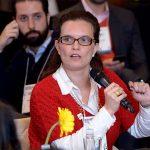 """""""Não adianta mais divulgar balanço, DRE e fluxo de caixa e achar que é suficiente"""", Tatiana Assali, head of South America do PRI"""