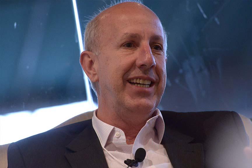 """""""Trocar o cartão de visita de dono para co-dono para muita gente é o problema"""", Rodolfo Zabisky, CEO do MZ Group"""
