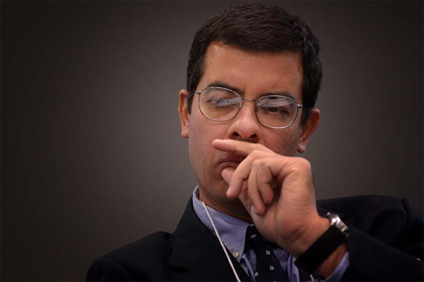 """""""Empresa veículo hoje é o batom na cueca"""", Paulo Riscado, procurador da Procuradoria Geral da Fazenda Nacional"""