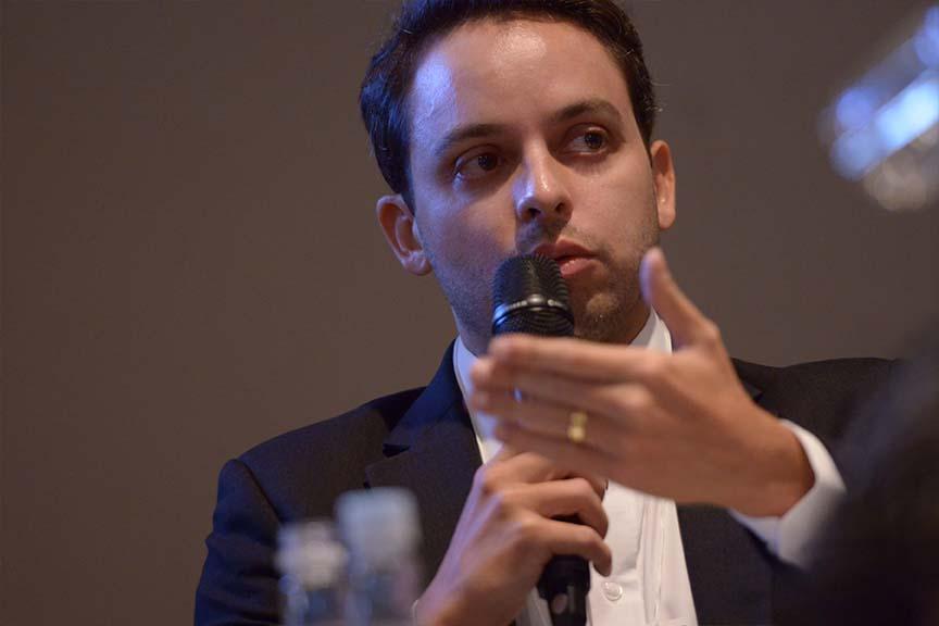 """""""Equipe é o grande diferencial que permite um bom modelo de negócio ser implementado"""", Thiago Domenici, managing partner da gestora Confrapar"""