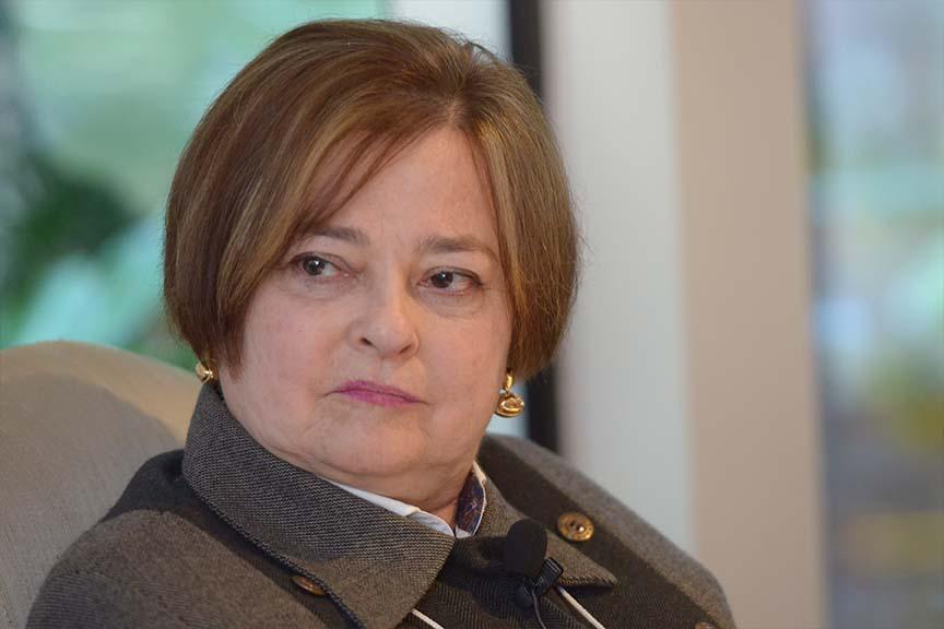 """""""A Petrobras foi um desserviço para a governança. Não dá para um conselheiro dizer que não sabia"""", Iêda Novais, conselheira do Grupo Omni"""