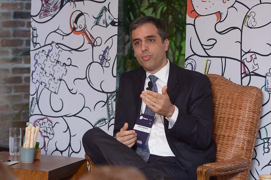 """""""É preciso reduzir a lacuna de exigências entre companhias de capital aberto e fechado"""", Rodolfo Villela, conselheiro de administração da Duratex"""