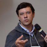 """""""Com tanta insegurança no Brasil, as pessoas preferem mandar o dinheiro para fora, do que traze-lo para cá"""", Pedro Marcelo Luzardo, sócio do Banco Modal"""