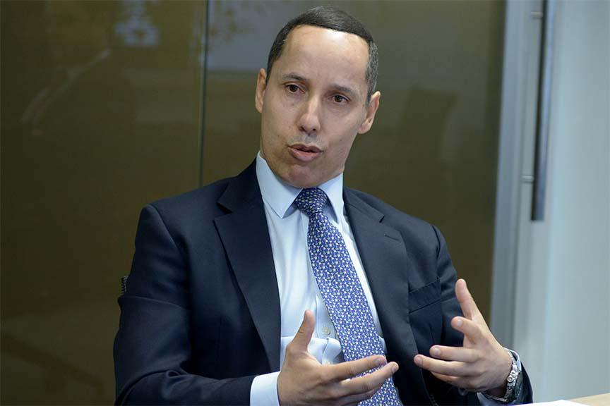 """""""A pouca maturidade dos projetos apresentados também prejudica a equação financeira"""", Humberto Tavares, coordenador jurídico de empréstimos e financiamento do Bradesco"""