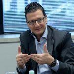 """""""Mercado de capitais é o caminho inexorável de financiamento dos projetos de infraestrutura"""", Marcelo Michalua, sócio da RB Capital"""