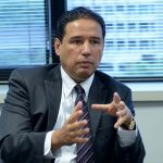 """""""As condições são complicadas, mas a oportunidade é grande"""", Victor Rico, diretor do CAF"""