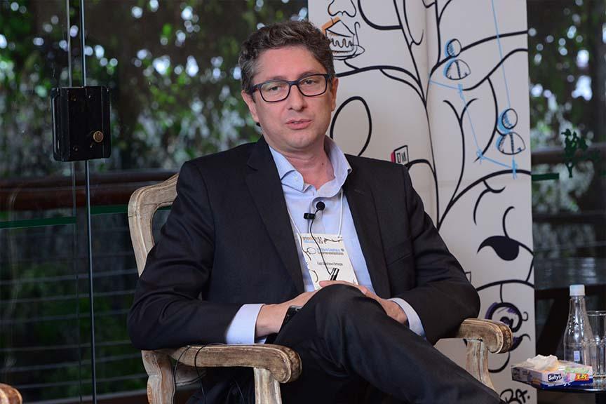 """""""Ajudar empresas a definir atributos dos seus produtos que vão além do econômico é o maior valor do Labs"""", Luiz Gustavo Ortega, gerente de desenvolvimento sustentável da Braskem"""