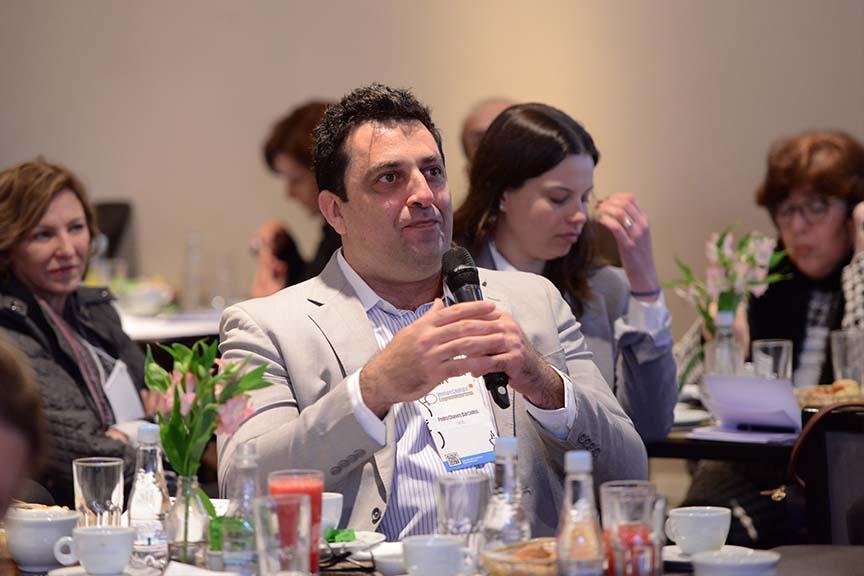 """""""A ajuda da Braskem mudou o meu campo de visão sobre o negócio"""", Pedro Chaves Barcellos, diretor comercial da Goclic"""