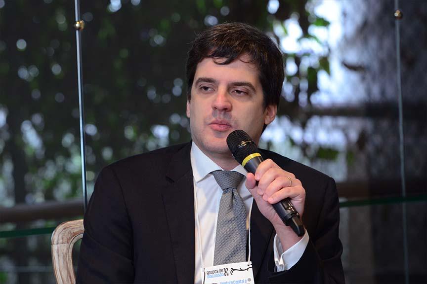 """""""Precisamos integrar os ecossistemas atuais para encontrar os unicórnios nacionais"""", Ricardo Francisco Esposto, gerente de prospecção e estratégia de P,D&I da Suzano"""