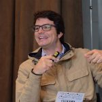 """""""É uma mudança de longo prazo, que depende de politicas públicas"""", Rodrigo Menezes, sócio do Derraik & Menezes Advogados"""