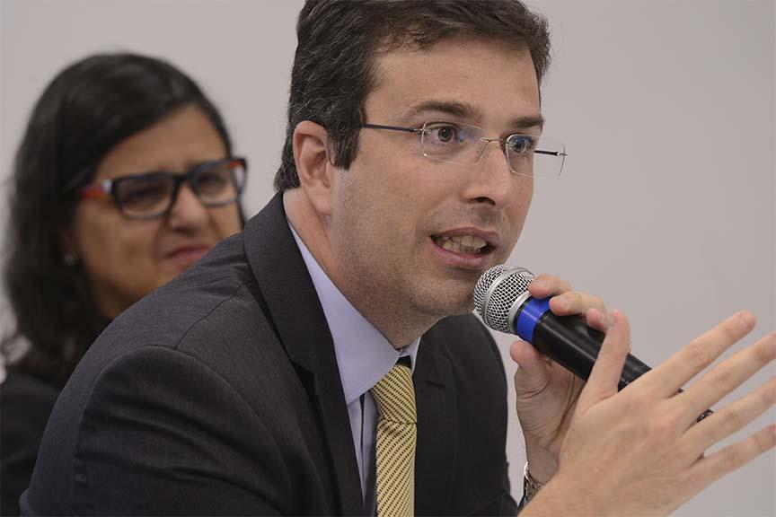 Cristiano Cury, membro do comitê de Finanças Corporativas da Anbima