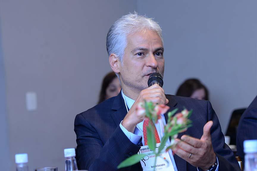 """""""O governo precisa definir que a venda não implica sucessão das penalidades. Isso preservaria os ativos"""", Renato Sicupira, sócio da BF Capital"""