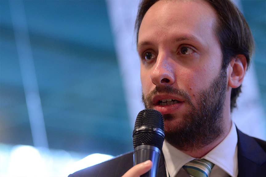 """""""Precisamos reduzir os solavancos políticos e o caminho para isso é fortalecer a agência reguladora"""", Paulo Boschiero, conselheiro da CONASA"""