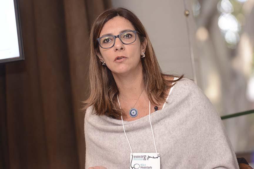 """""""O problema fundamental é que a nossa lei societária nunca determinou o que é controle"""", Adriana Pallis, sócia do Machado Meyer Advogados"""