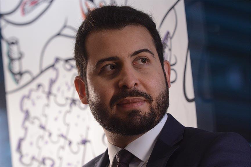 """""""Os problemas que vemos hoje são resultado de uma cultura tóxica e não de pessoas ruins"""", Alexandre Di Miceli, sócio fundador da Direzione Consultoria e Educação Executiva"""