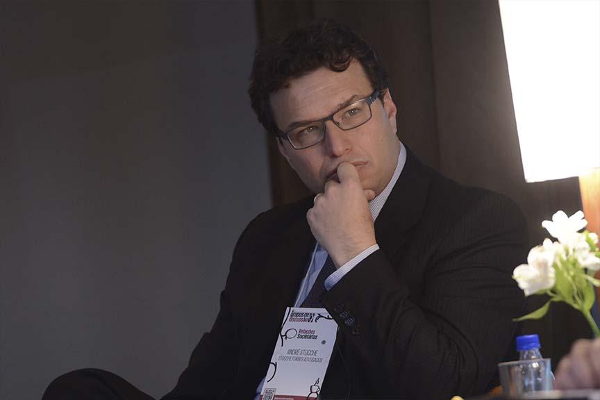 """""""Uma consequência indesejada pode ser a eleição de conselheiros sem a esperada competência"""", André Stocche, sócio do Stocche Forbes Advogados"""