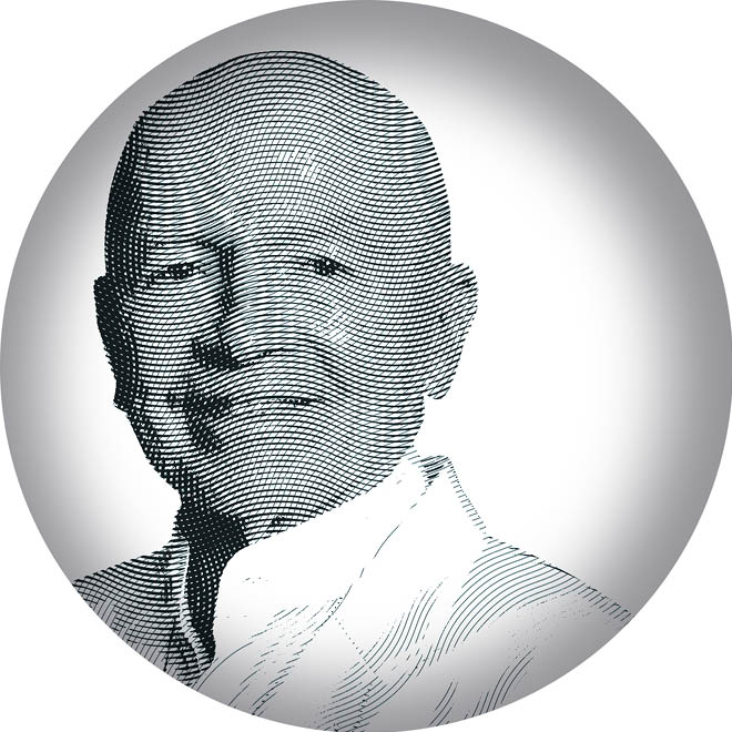 Mark Mobius, presidente executivo do Templeton Emerging Markets Group