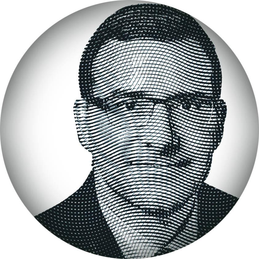 Piero Minardi, sócio-diretor da Warburg Pincus no Brasil