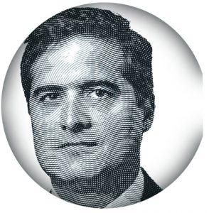 Michael Gomez, diretor executivo de mercados emergentes da Pimco