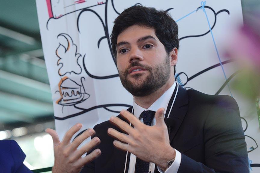 """""""As políticas de compliance e os sistemas de controle ainda estão em estágio embrionário no Brasil"""", Celso Gomes Soares Junior, superintendente de D&O da Zurich Brasil"""