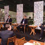 Grupo de Discussão - Oportunidades em saneamento