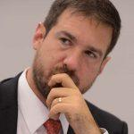 Guilherme Setubal, gerente de relações com investidores da Duratex
