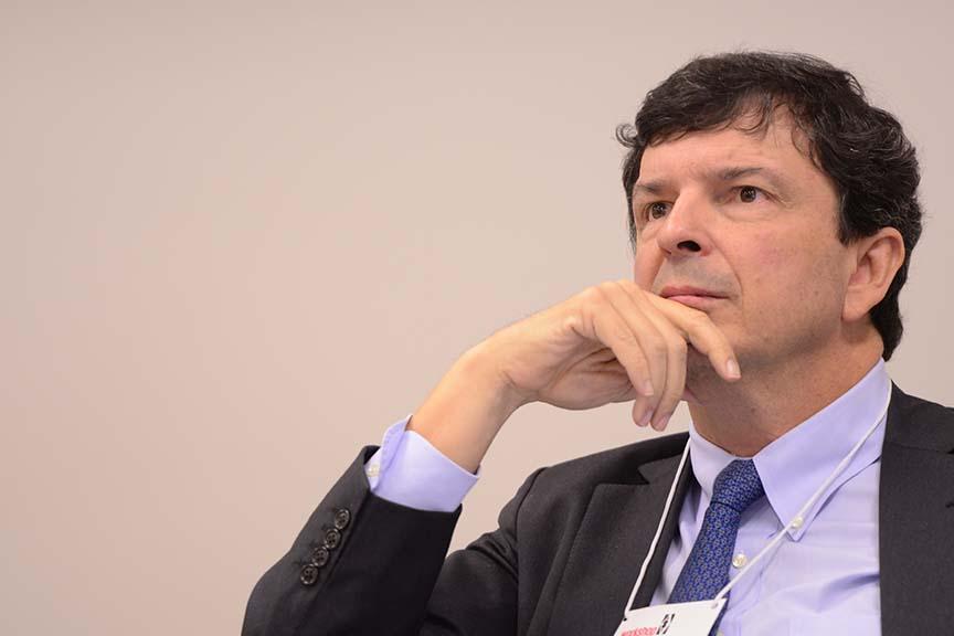 Gustavo Magalhães, sócio-diretor da Ático