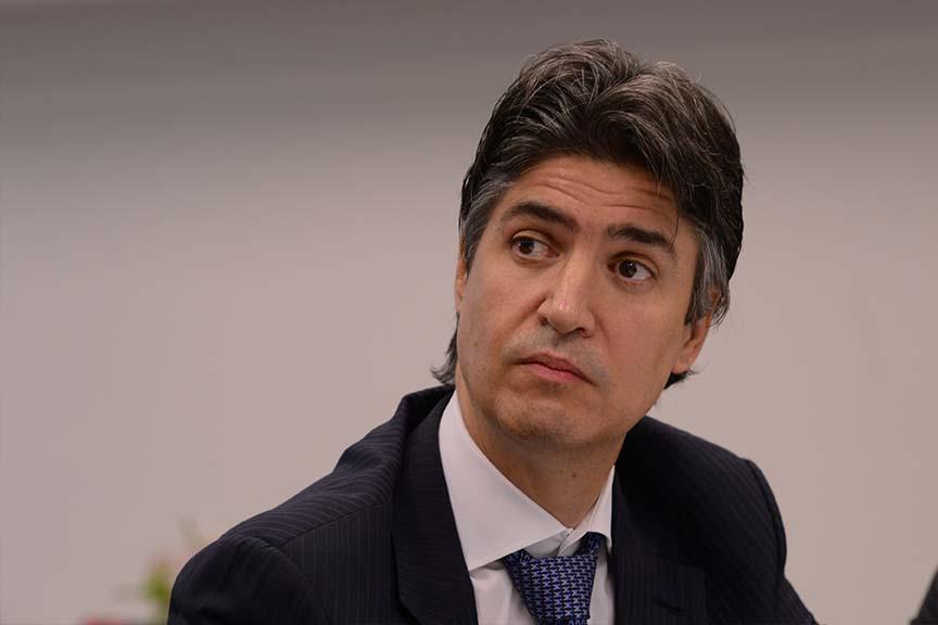 Henrique Lang, advogado do Pinheiro Neto Advogados