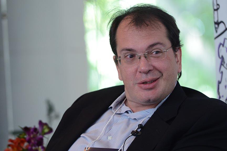 """""""Se não tivermos custos claros para a ilegalidade, não haverá ética"""", Ricardo Magalhães, sócio sênior da Argucia Capital Management"""