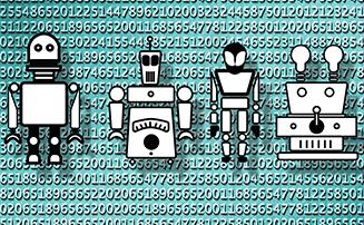 Consultor-robô