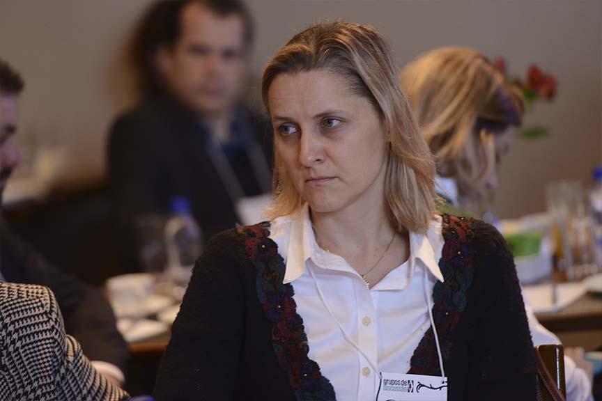"""""""Uma sugestão é oferecer uma flexibilidade para as pequenas e médias empresas"""", Viviane Muller Prado, professora da FGV Direito SP"""