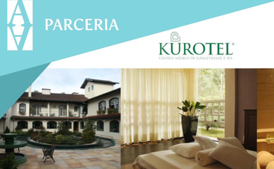 KUROTEL – 10% no valor da tarifa*