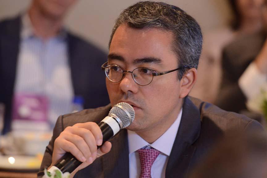 """""""A transparência tem de ser um aprendizado prévio. É preciso preparar a companhia para o disclosure"""", Jean Arakawa, sócio do Mattos Filho Advogados"""