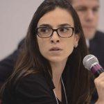 Julia Damazio Franco, sócia do Cantidiano Advogados