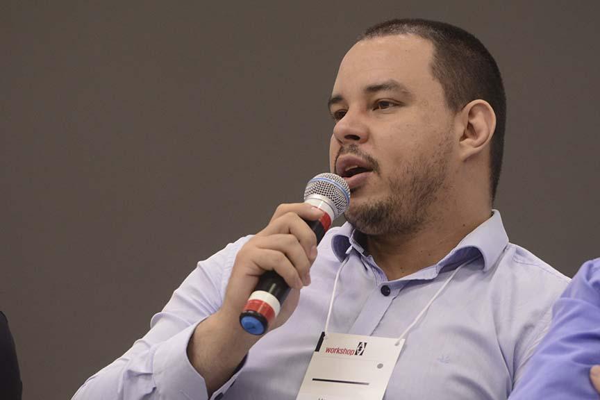 Marcos Ramos, CEO e fundador da EasyCrédito