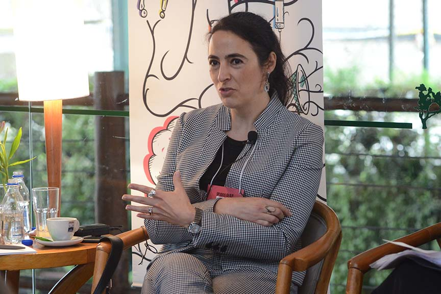 """""""O esvaziamento da função do conselho está acontecendo em grande número de companhias"""", Érica Gorga, professora da FGV"""